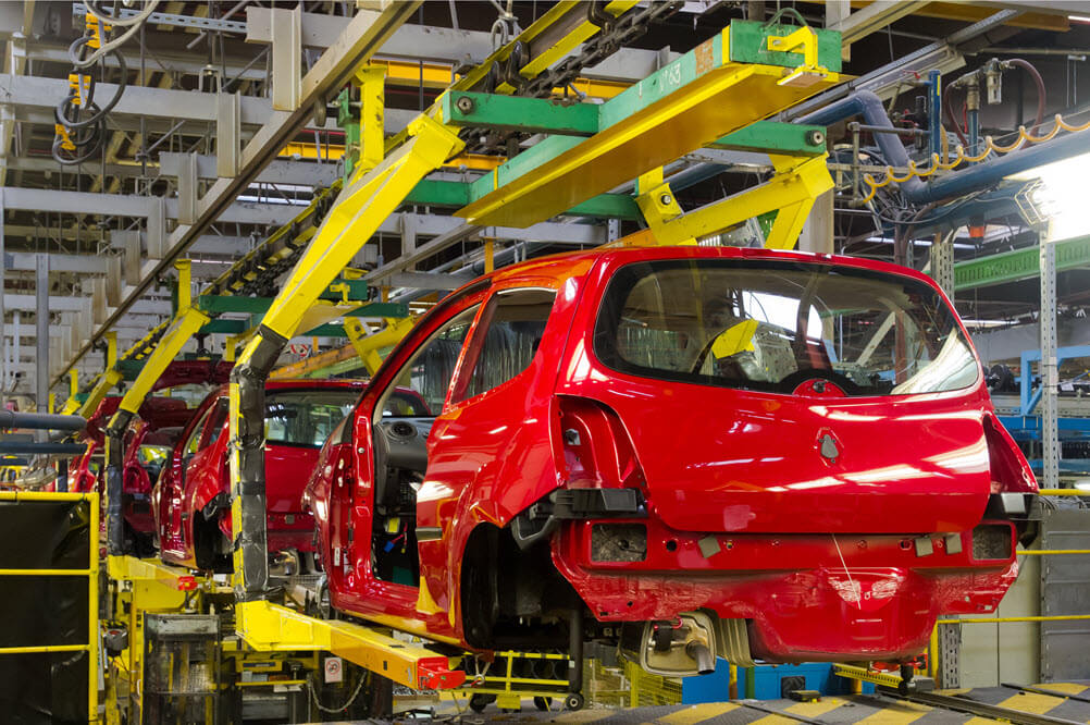Economic Analysis of Manufacturing Business Opportunities