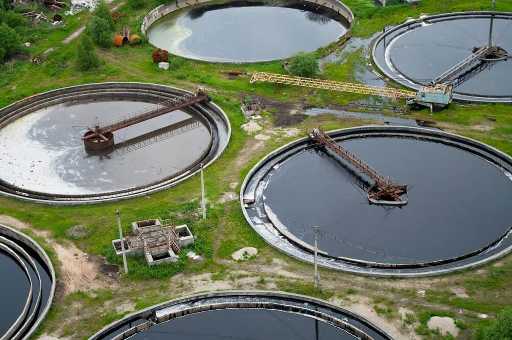 Evaluating Alternative Water Treatment Strategies