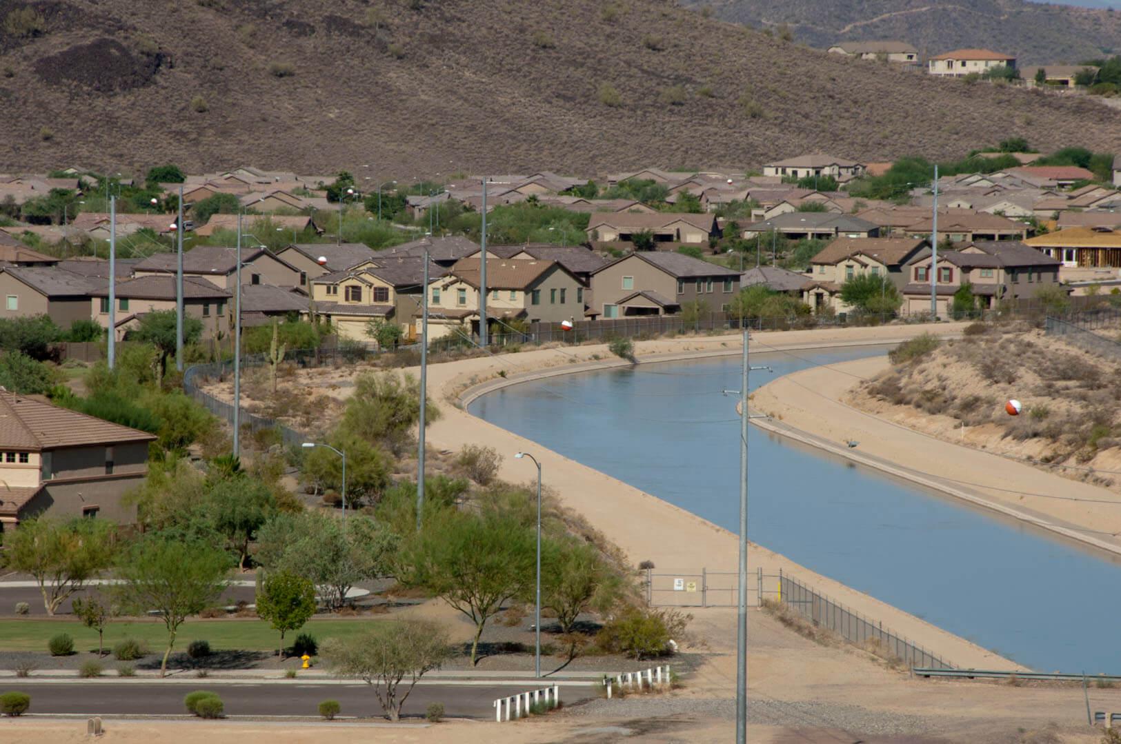 Planning for Arizona's Water Future