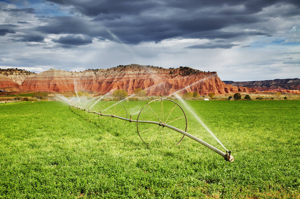 Evaluating New Water Supply Projects in Eastern Utah