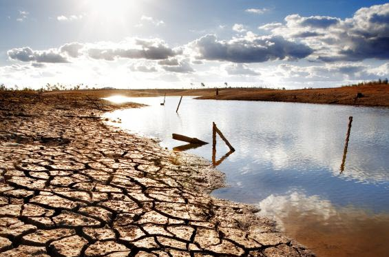 Effects of Climate Change on Water Demand
