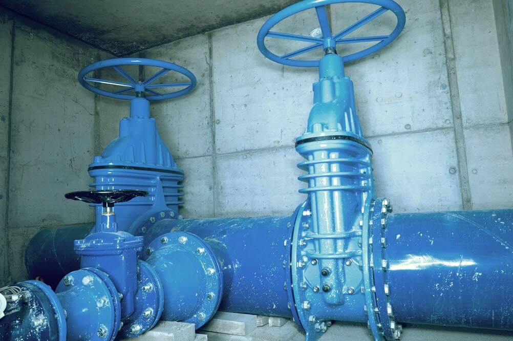 Feasibility Assessment for a New Water Supply System
