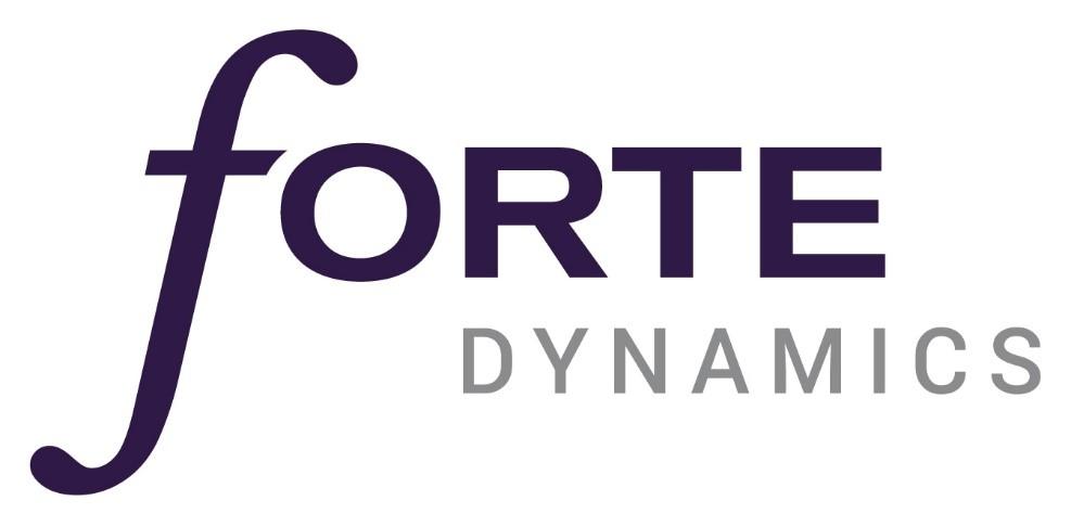 Forte Dynamics